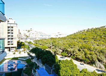 Thumbnail 1 bed apartment for sale in Cala Villajoyosa, Villajoyosa, Spain