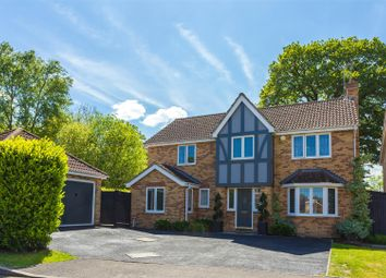 4 bed detached house for sale in Mylne Close, Cheshunt, Waltham Cross EN8