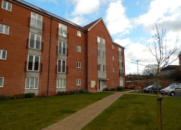 Thumbnail 1 bed property to rent in Brazen Gate, Norwich