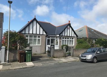 Thumbnail 3 bed bungalow to rent in Brean Down Road, Plymouth