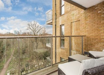 Thumbnail 1 bed flat for sale in St. Clements Avenue, London