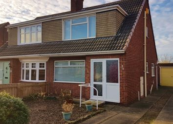 Thumbnail 3 bed semi-detached house for sale in Wolsingham Drive, Acklam, Middlesbrough