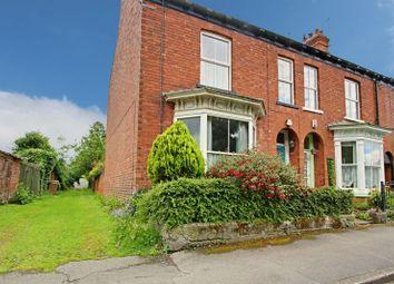 Thumbnail 3 bed terraced house for sale in Arlington Avenue, Cottingham