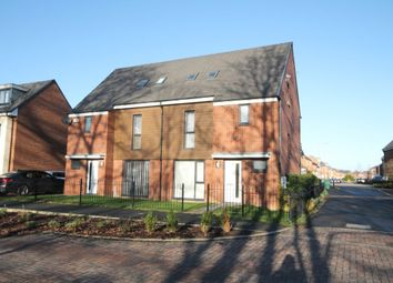 Thumbnail 4 bed semi-detached house for sale in Innovation Avenue, Stockton-On-Tees