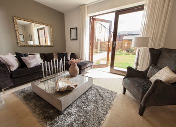 Thumbnail 4 bed semi-detached house for sale in The Capella At Vivo Northshore Road, Stockton On Tees