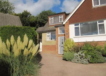 Thumbnail 1 bed flat to rent in Squirrel Rise, Marlow