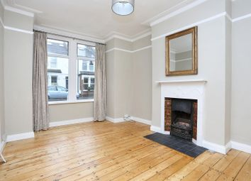 Thumbnail 1 bed flat for sale in Geraldine Road, London