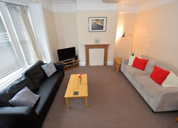 Thumbnail 5 bed terraced house for sale in St Mary's Road, Southampton