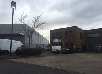 Thumbnail Industrial to let in 656 River Gardens, North Feltham Industrial Estate, Feltham