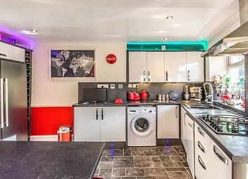 Thumbnail 2 bed terraced house for sale in Woodhead Road, Holmfirth