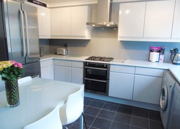 Thumbnail 3 bed terraced house for sale in Gainsborough Road, Penarth