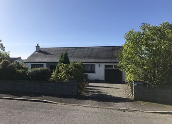 Thumbnail 3 bed detached bungalow for sale in 16 Corstorphine Road, Thornhill