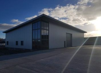 Thumbnail Light industrial to let in The Avenue, Lochgelly