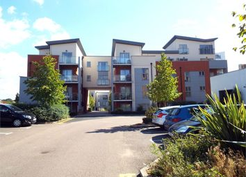 Thumbnail 1 bed flat to rent in Charrington Place, St Albans, Hertfordshire
