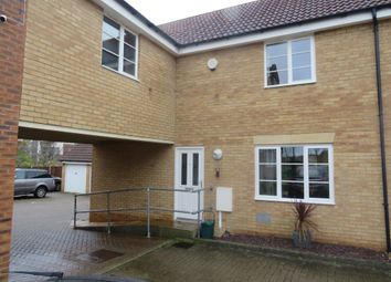 Thumbnail 4 bed terraced house for sale in Watson Close, Grange Farm, Milton Keynes