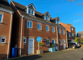 3 bed end terrace house for sale in St Johns Close, Chase Terrace, Burntwood WS7