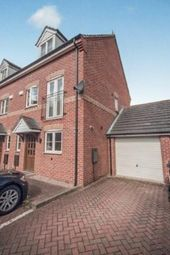 Thumbnail 3 bedroom end terrace house for sale in Coney Lane, Longford, Coventry, West Midlands