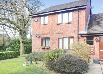 Thumbnail 1 bed flat for sale in Willow Avenue, Cheadle Hulme, Cheshire, N/A
