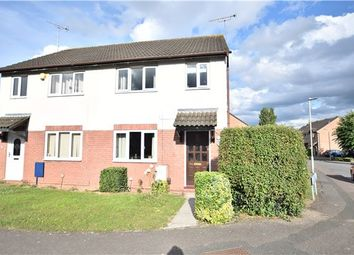 Thumbnail 3 bed semi-detached house for sale in Hamer Street, Gloucester