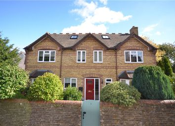 Thumbnail 6 bedroom detached house for sale in Castle Road, Basingstoke, Hampshire
