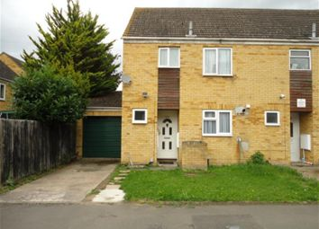 Thumbnail 3 bedroom semi-detached house for sale in Rochfords Gardens, Slough, Berkshire