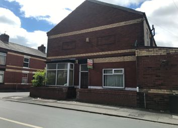 Thumbnail 2 bed barn conversion to rent in Jetson Street, Manchester