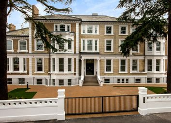 Thumbnail 1 bed flat for sale in Langley Road, Surbiton