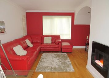 3 bed terraced house for sale in Meadow Road, Whitehaven, Cumbria CA28