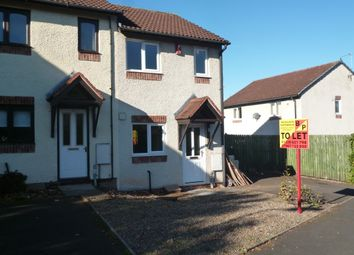 Thumbnail 2 bed end terrace house to rent in St Augusta View, Etterby Park, Carlisle