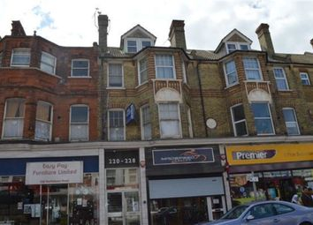 Thumbnail 1 bed flat to rent in Northdown Road, Margate