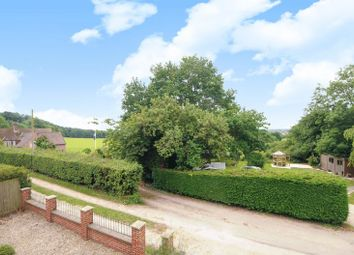 Thumbnail 4 bed end terrace house for sale in Fox Lane, Boars Hill, Oxford