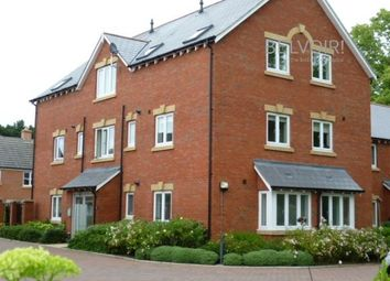 Thumbnail 1 bed flat to rent in Stonebrack Piece, Gloucester