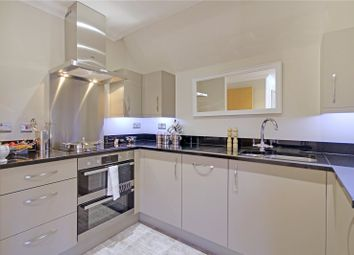 2 bed flat for sale in Emerson Park, Rowhill Road, Hextable, Kent BR8