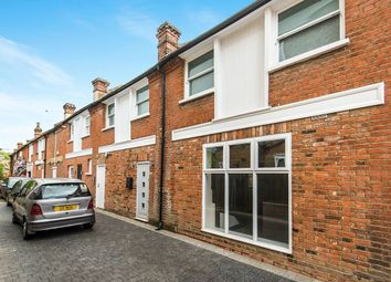 Thumbnail 2 bed terraced house for sale in Heath Road, Twickenham