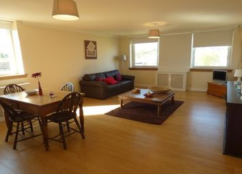 Thumbnail 1 bed flat to rent in Lennox Court, Stockiemuir Avenue, Bearsden