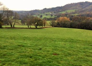 Thumbnail Land for sale in Taliaris, Llandeilo