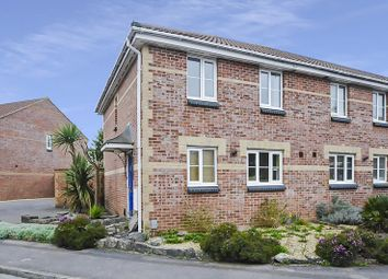3 bed semi-detached house for sale in Saffron Way, Bournemouth, Dorset BH11