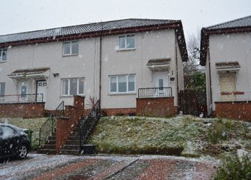 Thumbnail 2 bed end terrace house for sale in Stanley Gardens, Maddiston, Falkirk