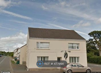 Thumbnail 2 bed flat to rent in Ivydene, Whitland