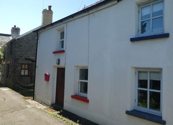Thumbnail 2 bed end terrace house for sale in Llanrhystud, Nr Aberystwyth