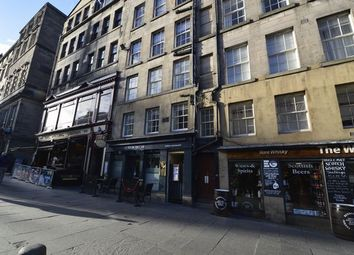 Thumbnail 1 bed flat to rent in High Street, Edinburgh, Midlothian EH1,