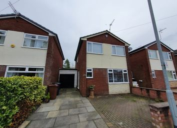 Thumbnail 3 bed detached house for sale in Spring Lane, Lees, Oldham