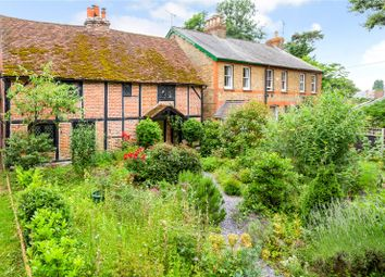 Thumbnail 4 bedroom detached house for sale in Station Road, Wraysbury, Staines-Upon-Thames