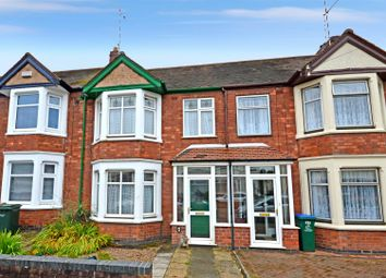3 bed terraced house for sale in Benedictine Road, Cheylesmore, Coventry CV3