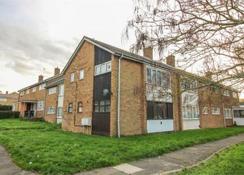 Thumbnail 2 bed flat to rent in Church Leys, Harlow