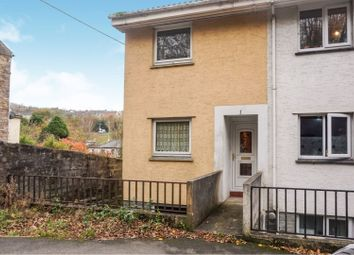 Thumbnail 2 bed town house for sale in Berrycoombe Road, Bodmin