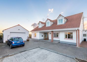 Thumbnail 4 bed detached house for sale in Le Martival Estate, St. Martin, Guernsey
