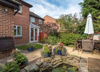 4 bed semi-detached house for sale in Lagonda Close, Newport Pagnell MK16