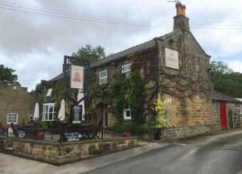 Thumbnail Restaurant/cafe for sale in Ripon HG4, UK