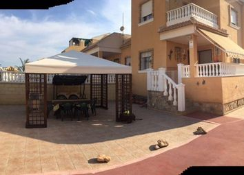 Thumbnail 3 bed chalet for sale in Ciudad Quesada, Alicante, Spain